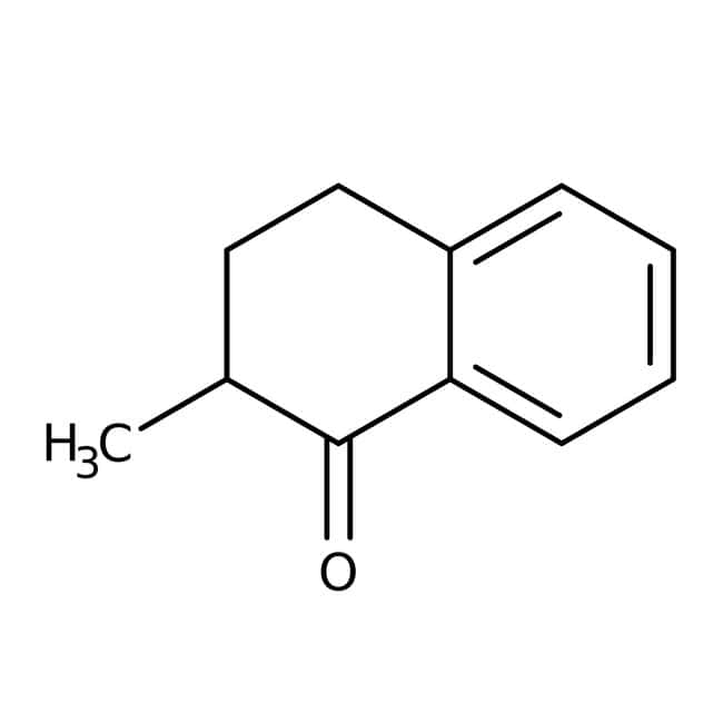 Alfa Aesar™2-Methyl-1-tetralone, 98% 1g Alfa Aesar™2-Methyl-1-tetralone, 98%