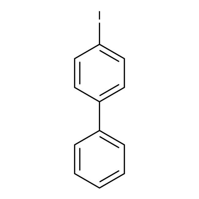 4-Iodobiphenyl 97.0+%, TCI America™