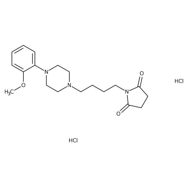 MM 77 dihydrochloride, Tocris Bioscience™ 10mg MM 77 dihydrochloride, Tocris Bioscience™