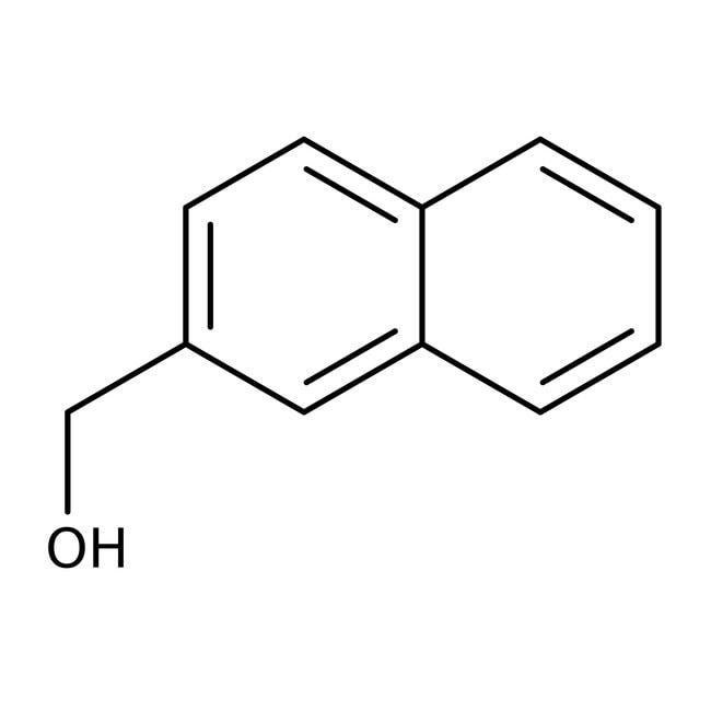 2-Naphthalenemethanol, 98%, ACROS Organics