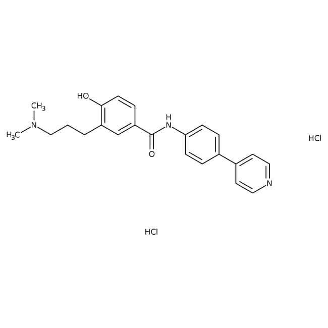 GR 55562 dihydrochloride, Tocris Bioscience