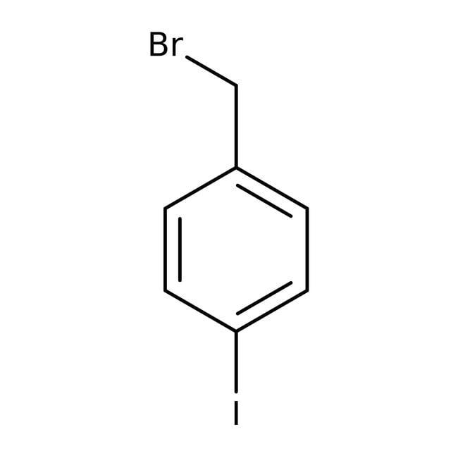 4-Iodobenzyl Bromide 97.0+%, TCI America™