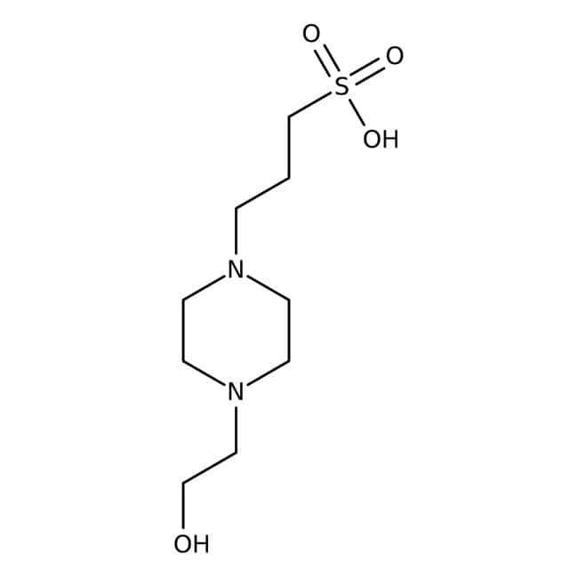 HEPPS, (Crystalline),MP Biomedicals