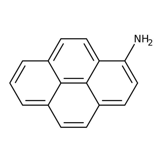 1-Aminopyrene, 97%, ACROS Organics™