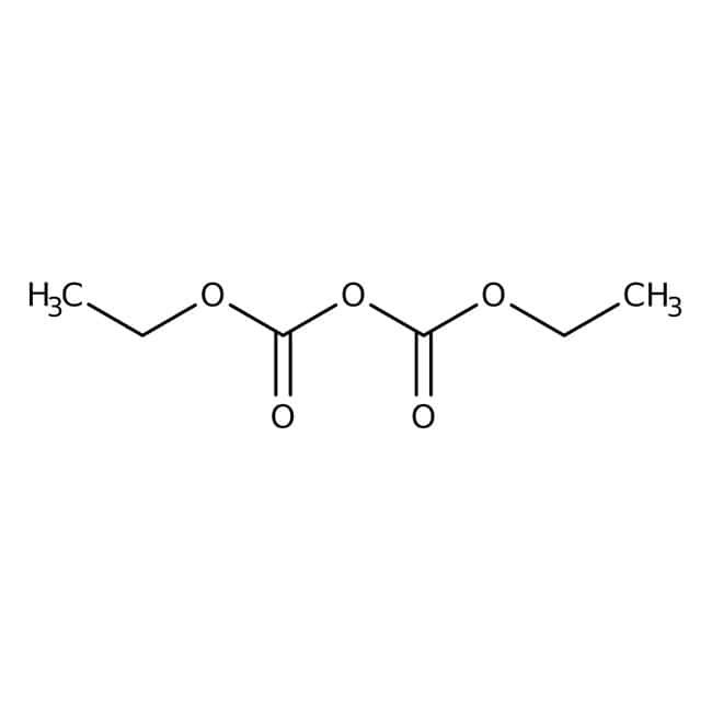 Diethyl dicarbonate, 97%, Alfa Aesar