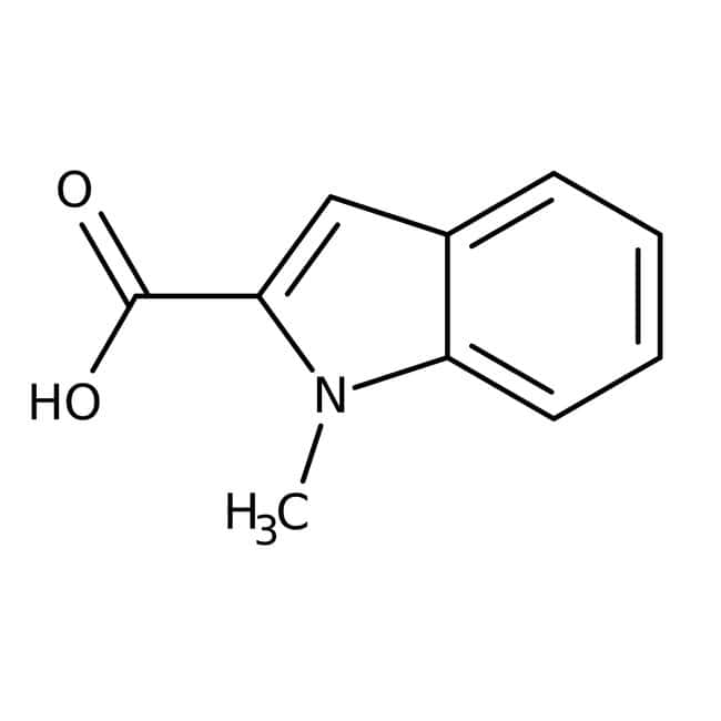 1-Methylindole-2-carboxylic acid, ACROS Organics™