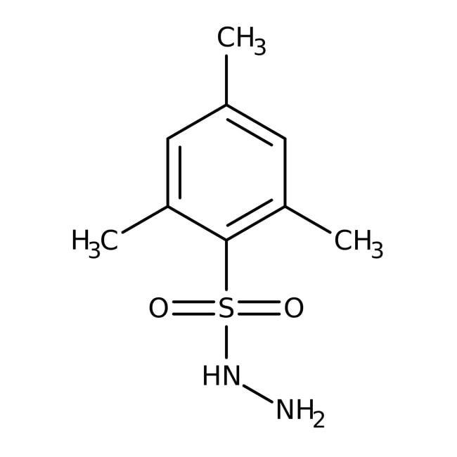 2-Mesitylenesulfonyl Hydrazide 97.0 %, TCI America