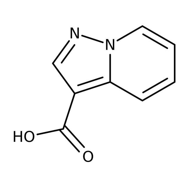 Pyrazolo[1,5-a]pyridine-3-carboxylic acid, 97%, Maybridge™