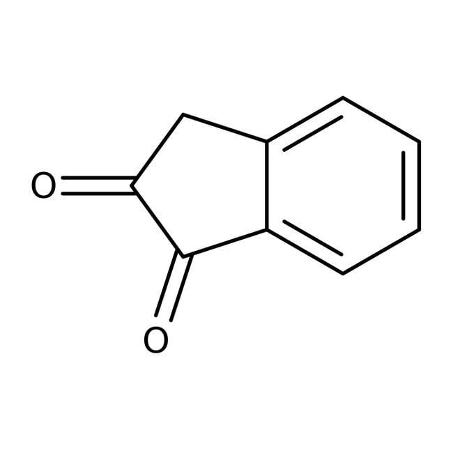 1,2-Indanedione, 95%, Acros Organics™ 1g Aryl ketones
