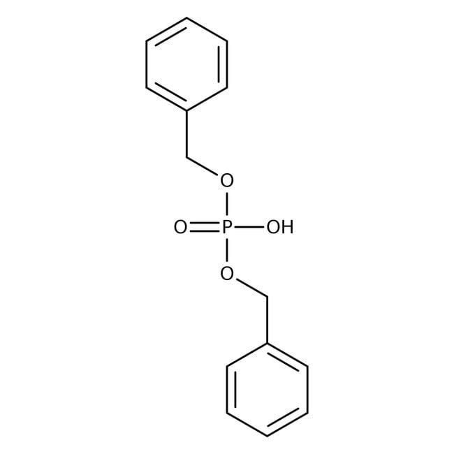 Dibenzyl phosphate, 98%, Acros Organics™