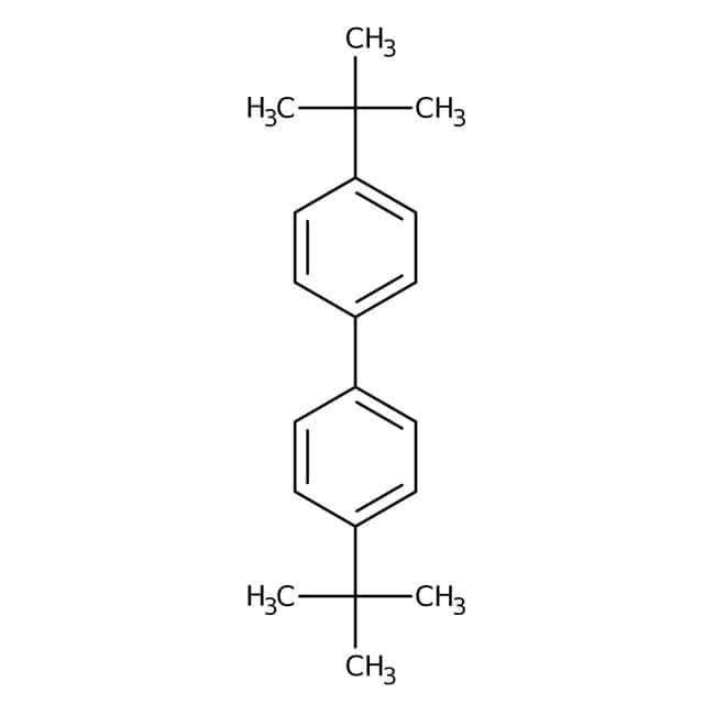 4,4'-Di-tert-butylbiphenyl, 99+%, ACROS Organics™