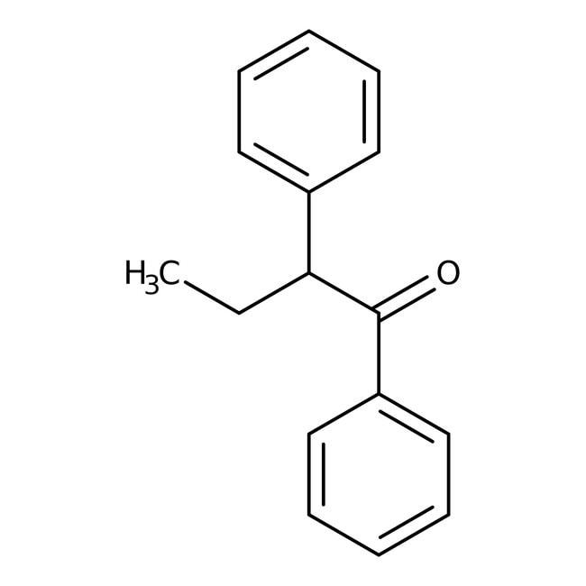 2-Phenylbutyrophenone 98.0 %, TCI America