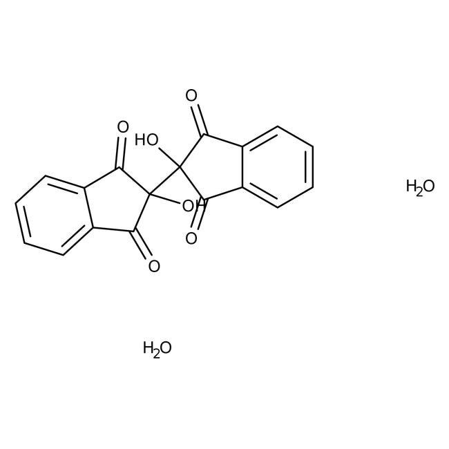 Hydrindantin Dihydrate 97.0 %, TCI America