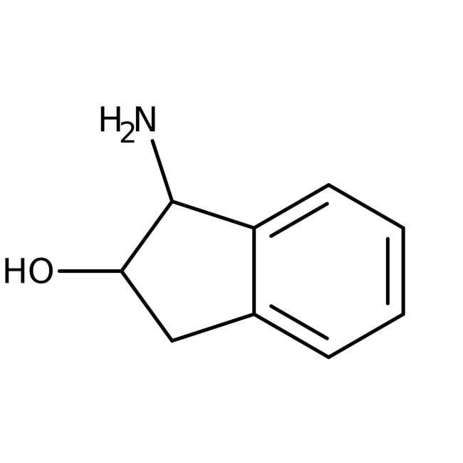 (1S,2S)-(+)-1-Amino-2-indanol 98.0+%, TCI America™