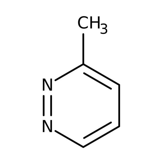 3-Methylpyridazine 97.0 %, TCI America