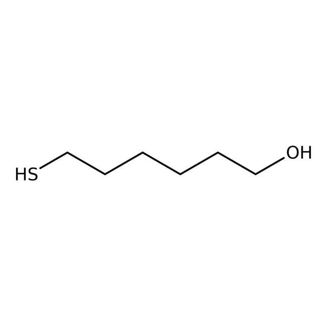 6-Mercapto-1-hexanol 98.0+%, TCI America™