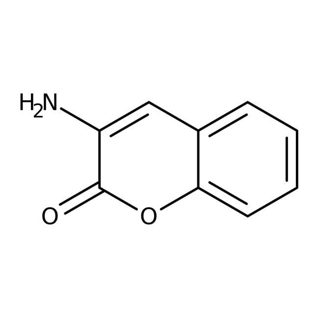 3-Aminocoumarin, 97%, Acros Organics