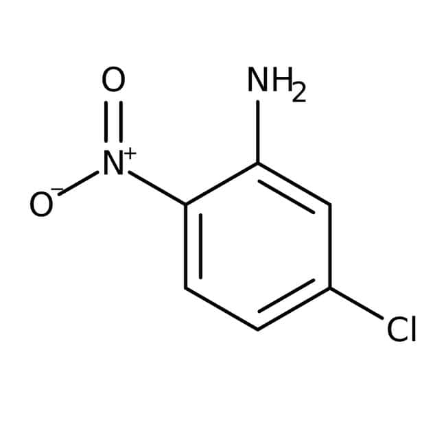 5-Chloro-2-nitroaniline, 97%, ACROS Organics™