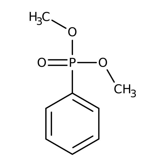 Alfa Aesar™Dimethyl cyclohexylphosphonate