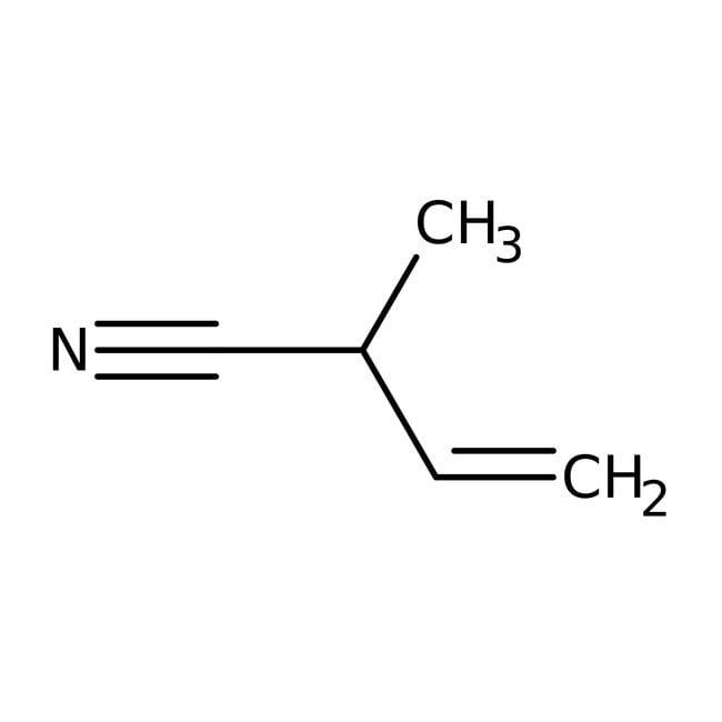 2-Methyl-3-butenenitrile 75.0+%, TCI America™
