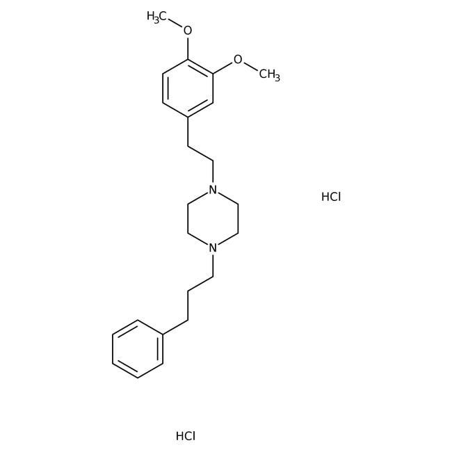 SA 4503 dihydrochloride, Tocris Bioscience