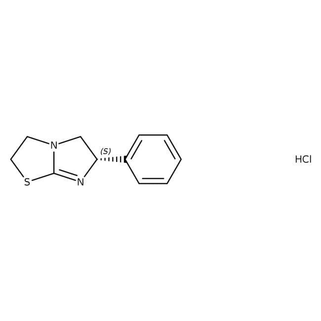 Levamisole hydrochloride, 99.62%, MP Biomedicals™