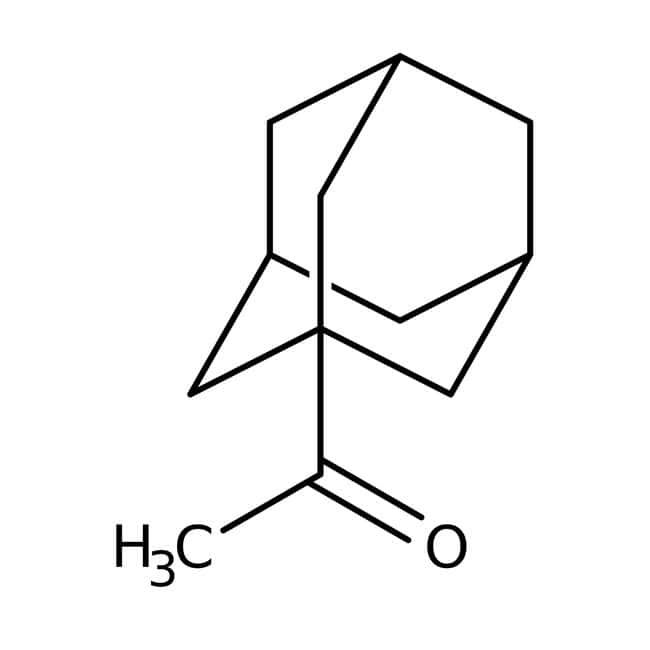 Alfa Aesar™1-Adamantyl methyl ketone, 99%