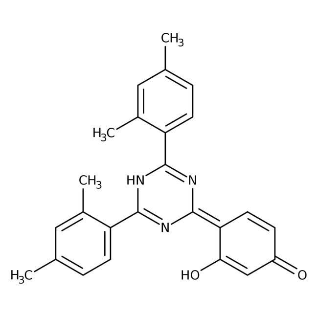 2-(2,4-Dihydroxyphenyl)-4,6-bis(2,4-dimethylphenyl)-1,3,5-triazine 98.0 %, TCI America