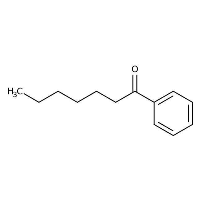Heptanophenone, 98+%, ACROS Organics™