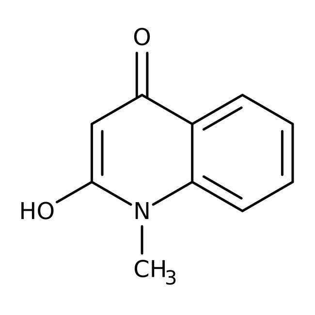 4-Hydroxy-1-methyl-2-quinolone 98.0+%, TCI America™