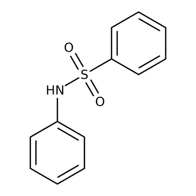 Alfa Aesar™N-Phenylbenzenesulfonamide, 97%