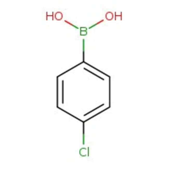 Alfa Aesar  4-Chlorobenzeneboronic acid, 98+%