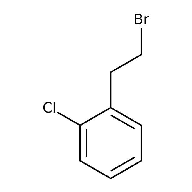 2-Chlorophenethyl bromide, 95%, ACROS Organics™