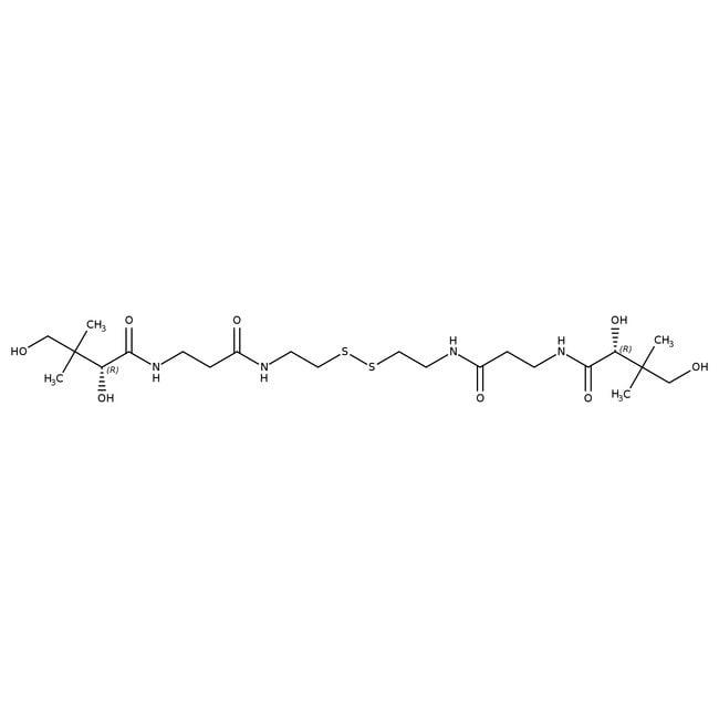 D-Pantethine, 90%, MilliporeSigma Supelco:Buffers and Standards:Chromatography