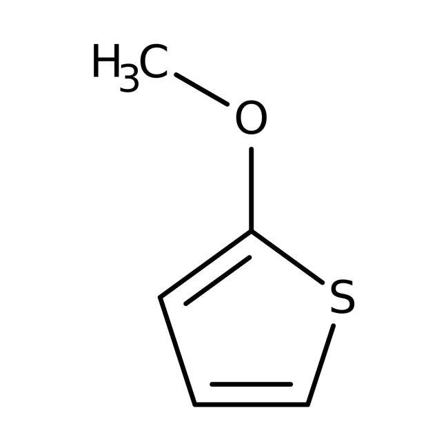 2-Methoxythiophene 98.0+%, TCI America™