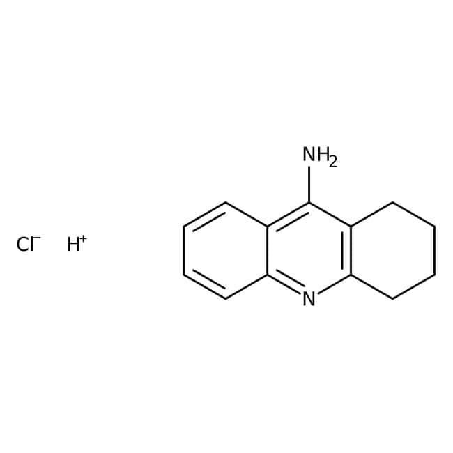Alfa Aesar™Tacrine hydrochloride