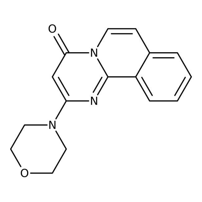 2-Morpholino-4H-pyrimido[2,1-a]isoquinolin-4-one 98.0+%, TCI America™
