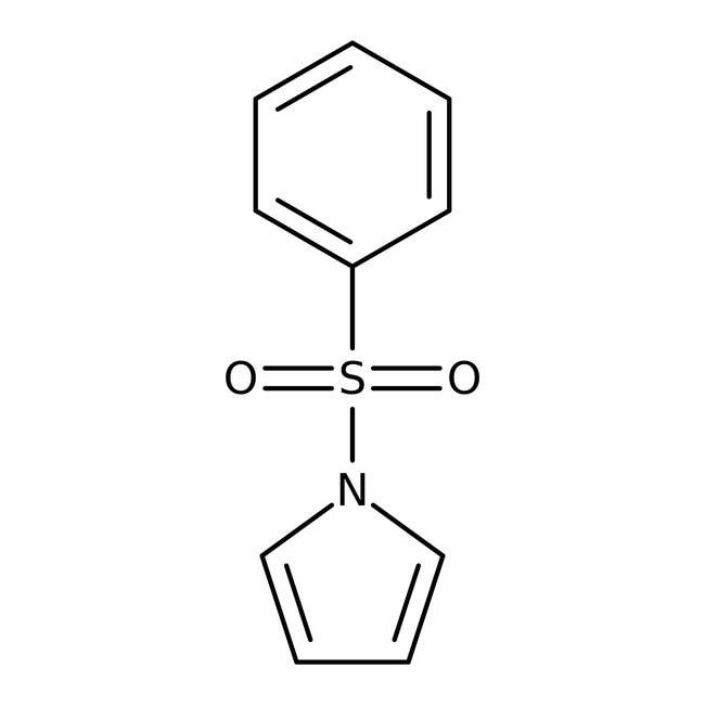 1-(Phenylsulfonyl)pyrrole 98.0 %, TCI America