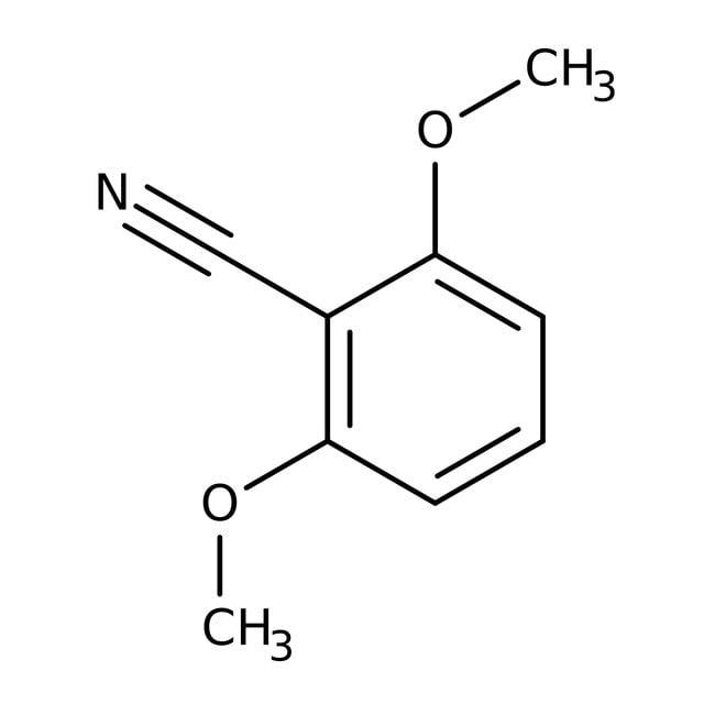 2,6-Dimethoxybenzonitrile, 97%, ACROS Organics