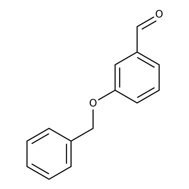 3-Benzyloxybenzaldehyde, 98%, ACROS Organics™