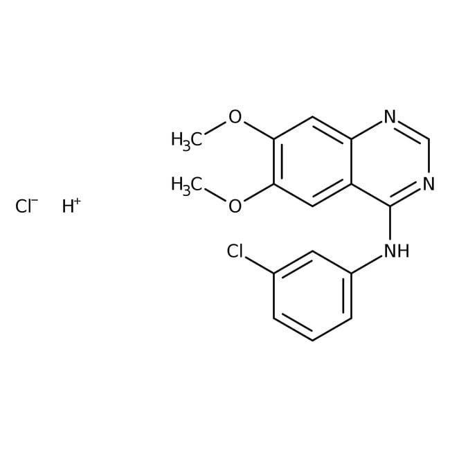 AG 1478 hydrochloride, Tocris Bioscience