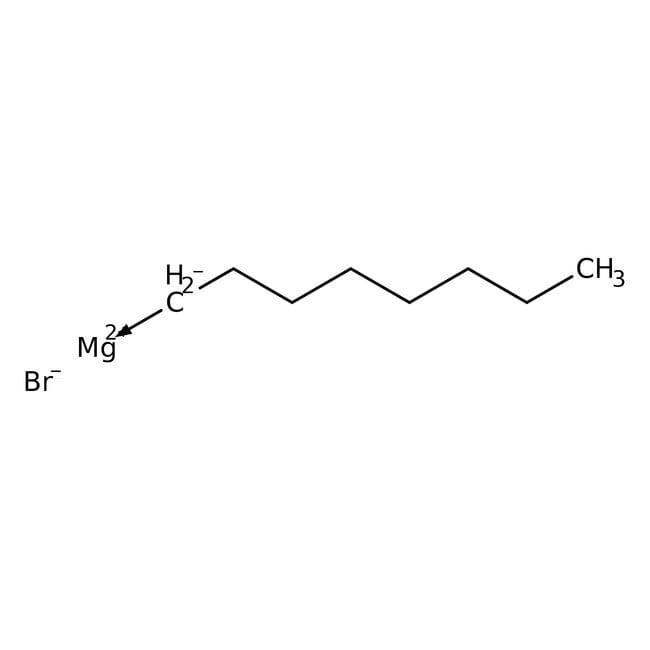Octylmagnesium bromide, 2M solution in diethyl ether,AcroSeal™, ACROS Organics™