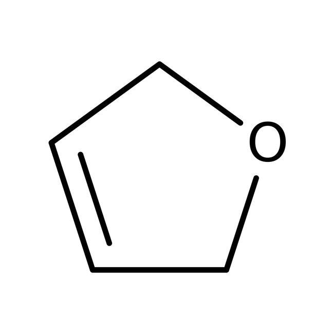 2,5-Dihydrofuran, 98%, ACROS Organics™