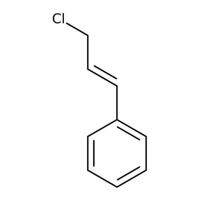 Alfa Aesar™trans-Cinnamoyl chloride, 97% 100g Alfa Aesar™trans-Cinnamoyl chloride, 97%