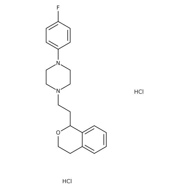 PNU 96415E, Tocris Bioscience™ 10mg PNU 96415E, Tocris Bioscience™