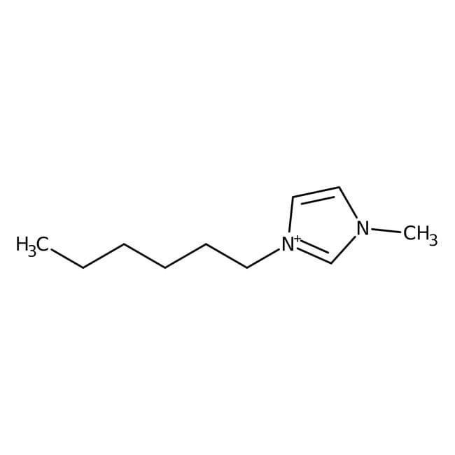 1-Hexyl-3-methylimidazolium Chloride 98.0+%, TCI America™