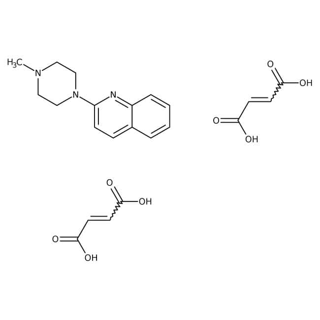 N-Methylquipazine dimaleate, Tocris Bioscience