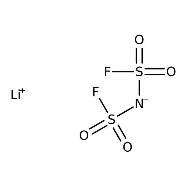 Lithium Bis(fluorosulfonyl)imide 98.0+%, TCI America™