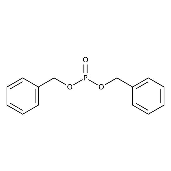 Dibenzyl phosphite, 95%, ACROS Organics™