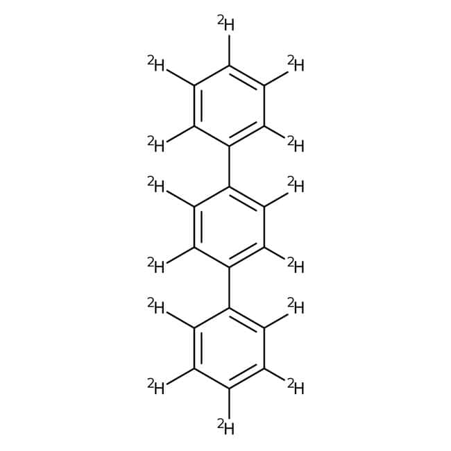 P-Terphenyl D14 in DCM 2000μg/ml, Fisher Chemical™  P-Terphenyl D14 in DCM 2000μg/ml, Fisher Chemical™